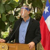 Girardi en picada contra el Gobierno por no firmar Acuerdo de Escazú: