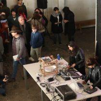 Centro Nacional de Arte Contemporáneo celebra su cuarto aniversario y prepara múltiples actividades relacionadas a las artes visuales