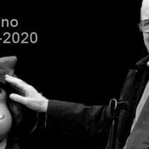 """Un día después que Mafalda cumpliera 56 años fallece """"Quino"""", su creador y uno de los dibujantes fundamentales de América"""