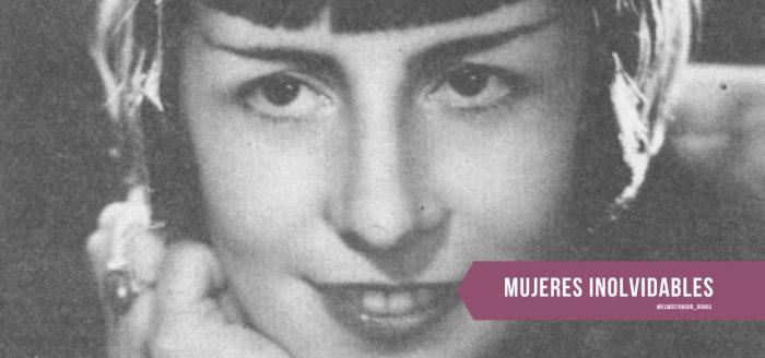 María Luisa Bombal, una mujer de espíritu libre y pionera en retratar las profundidades del sentir femenino