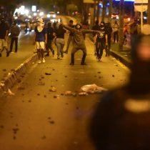 Violenta noche en Colombia: se registran siete muertos en jornada de protestas en contra de la policía