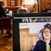 De manera unánime: Comisión de Constitución del Senado aprueba nominación de Adelita Ravanales para la Corte Suprema