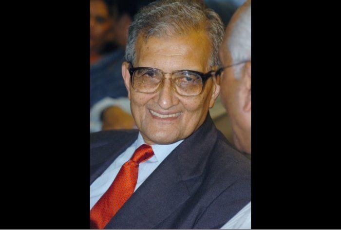 La contingencia nacional desde el punto de vista del concepto de desarrollo y libertad de Amartya Sen