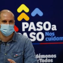"""Criticado plan del Gobierno """"Fondéate en tu casa"""" excluirá a comunas en el paso uno del desconfinamiento"""