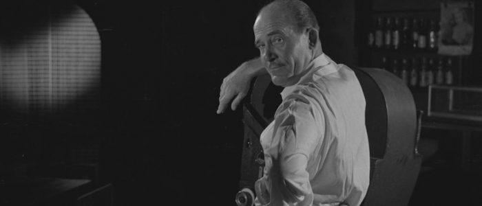 Panel de conversación sobre la restauración de la Colección del cineasta José Bohr vía online