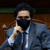 """Briones repite el mismo libreto y vuelve a oponerse al retiro del 10% de las AFP: los parlamentarios """"dijeron que era por única vez"""""""