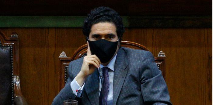 La amenaza del ministro Briones por proyecto de segundo retiro de fondos AFP:
