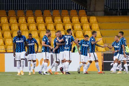 Serie A: Inter al ritmo de Alexis y Arturo Vidal aplasta 5 a 2 al Benevento