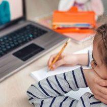 Radiografía Digital de Colegios:7 de cada 10 colegios continuarán utilizando plataformas online tras retorno a clases presenciales