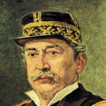 Piñera cometió un error con la fecha de muerte del coronel Pedro Lagos durante discurso en la Escuela Militar