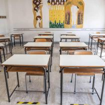 Los derechos de miles de niñas en riesgo por la crisis educativa causada por la Covid