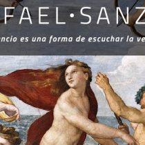 """Curso de cultura: """"Rafael Sanzio. El silencio es una forma de escuchar la verdad"""