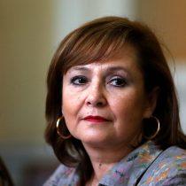 """Diputada Hernando: """"Aquí nadie quiere destruir el legado del Presidente, porque no existe ningún legado"""""""