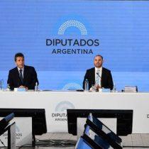 Chile al margen: Argentina se convierte en el décimo país en ratificar el Acuerdo de Escazú, el mismo pacto medioambiental desechado por el Gobierno de Piñera