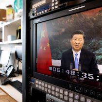"""Presidente de China rechaza los intentos de """"politización"""" y """"estigmatización"""" con la pandemia"""