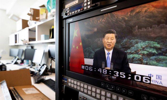 Presidente de China rechaza los intentos de