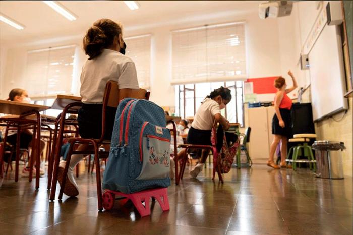 Nueve de cada diez niñas sufren ansiedad por la pandemia