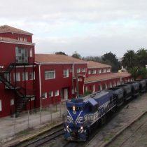 El libro que rescata cultura ferroviaria de la Región de Coquimbo
