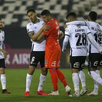 Suspenden partido entre Colo Colo y Antofagasta por caso de Covid-19