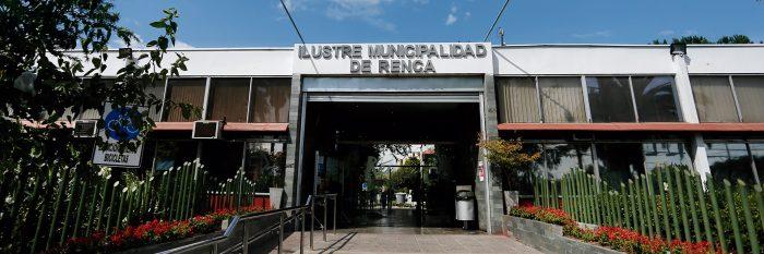 Alcalde de Renca indignado por ser la única comuna del Gran Santiago en cuarentena: