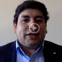Camilo Morán (RN) sobre los acercamientos electorales de J.A. Kast con Chile Vamos: