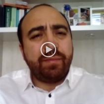"""Fuad Chahín ad portas de la Junta de la DC: """"Algunos sobredimensionan al PC y su rol en la oposición"""""""