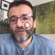 """Gonzalo Bacigalupe: """"El Gobierno siempre ha estado interesado en buscar cifras que les ayuden a avanzar en el paso a paso"""""""