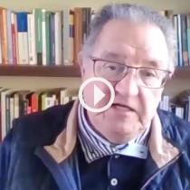 Francisco Huenchumilla (DC) y la opción presidencial de Daniel Jadue: