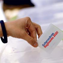 Coalición tenebrosa contra la elección de gobernadores: la UDI empresarial y la oligarquía PPD-PS