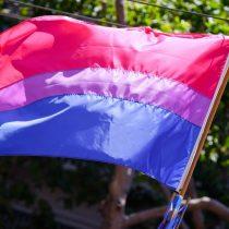 La lucha por la visibilidad bisexual en Chile