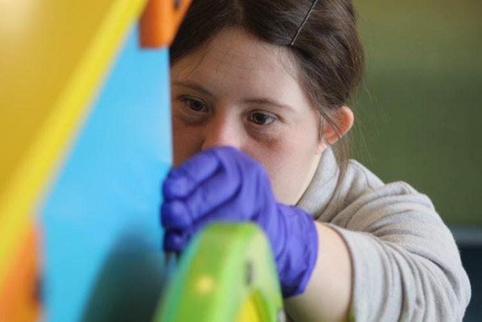 La realidad de la inclusión laboral de personas con discapacidad en Chile