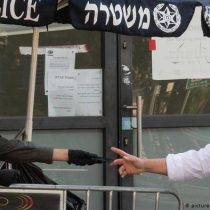 Israel impone un segundo reconfinamiento nacional debido al coronavirus