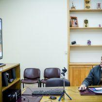 En pleno rebrote del Covid-19 renuncia el intendente de Magallanes, José Fernández: asume Jennifer Rojas