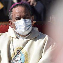 """Nuevo obispo auxiliar de Santiago pide perdón a las víctimas de abuso eclesiástico: """"Han provocado tanto dolor"""""""