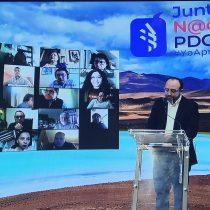 Junta Nacional de la Democracia Cristiana pide unidad en la oposición y apunta a primarias presidenciales