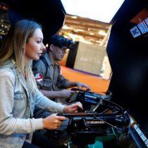 Mujeres en los videojuegos: más empoderadas y protagonistas