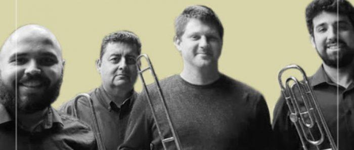 Música del Renacimiento con Waiwen Trombones vía online