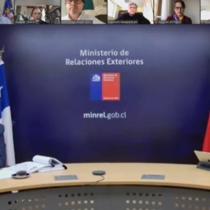 Rechazo a Escazú le sigue penando a La Moneda: canciller Allamand protagoniza acalorada discusión con senadores en comisión de Medio Ambiente