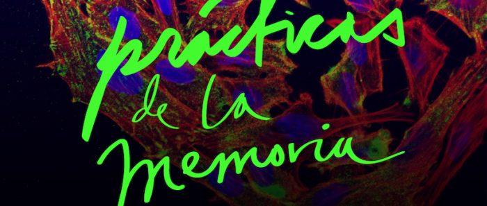 """Prácticas de la memoria: taller """"Una dramaturgia transdisciplinaria del virus"""" con escritor y científico Jorge Díaz vía online"""