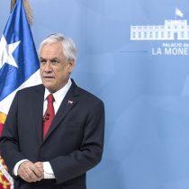 Piñera y el bochorno de Escazú