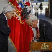 """¿Cuál es o sería """"el legado de Piñera"""", más allá de su nefasto escudero Mañalich?"""