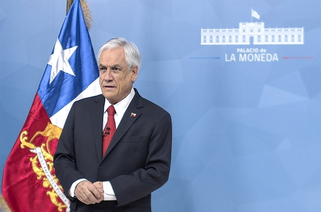 Presidente Piñera en su propio mundo: ante la ONU pone foco en medioambiente sin mencionar Escazú y defiende su gestión en la pandemia y estallido social
