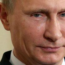 Proponen a Vladímir Putin para el premio Nobel de la Paz de 2021
