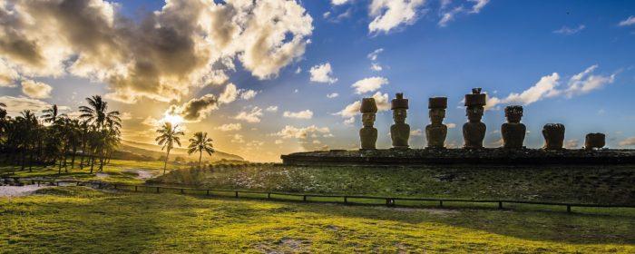 Lanzan concurso Rapa Nui Sustentable para protección ambiental insular