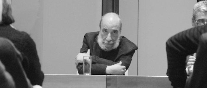 Fundación Benedetti anuncia reconocimiento a Raúl Zurita y hallazgo de un manuscrito inédito del autor uruguayo