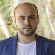 """Bastián Sánchez Rojas, Co-director artístico del Festival de Cine en Red: """"El cine nos entrega la oportunidad de reflexionar como sociedad desde el sentido más humano"""""""