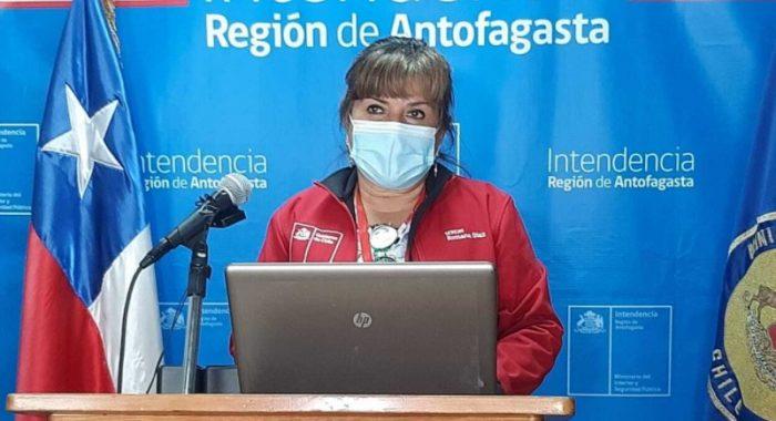 Seremi de Salud de Antofagasta crítica permisos para Fiestas Patrias: