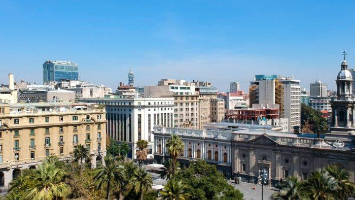Valdivia y Santiago se miden en competencia global sustentable We Love Cities