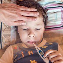 Estudio confirmaría que los síntomas de niños con Covid-19 son distintos a los de adultos