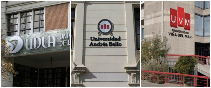 """Fundación """"Educación y Cultura"""" asume como sostenedor de la red de universidades que Laureate International tenía en Chile"""